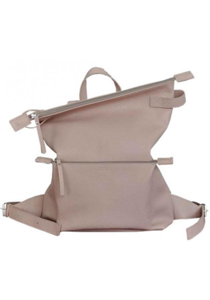 Розовый рюкзак на лето Voyager Nude
