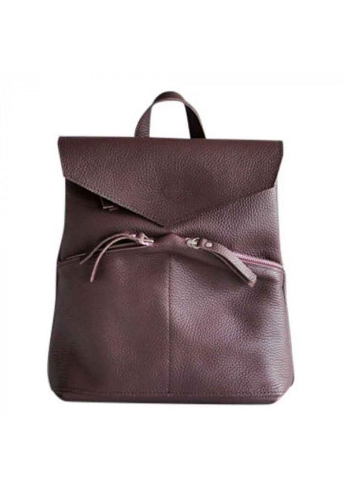 Сумка-рюкзак женская Баланс Wine