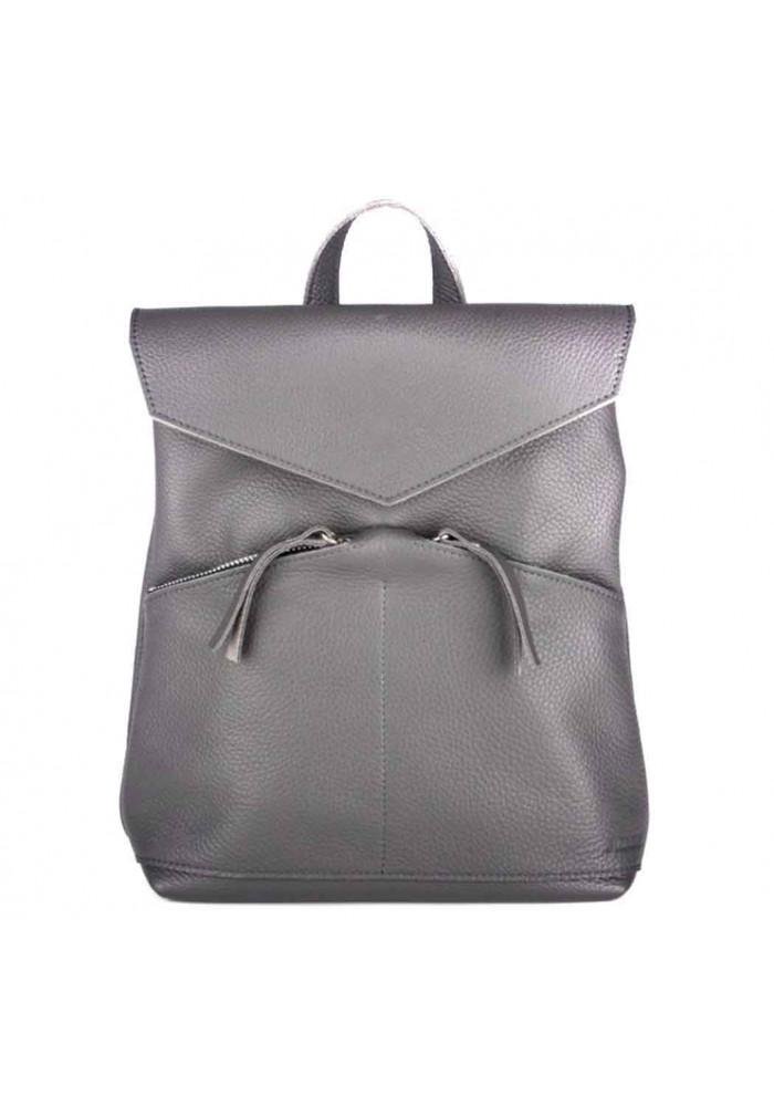 Сумка-рюкзак женская Баланс Dark Grey