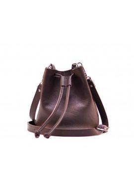 Фото Женская кожаная сумочка клатч Cross Wine