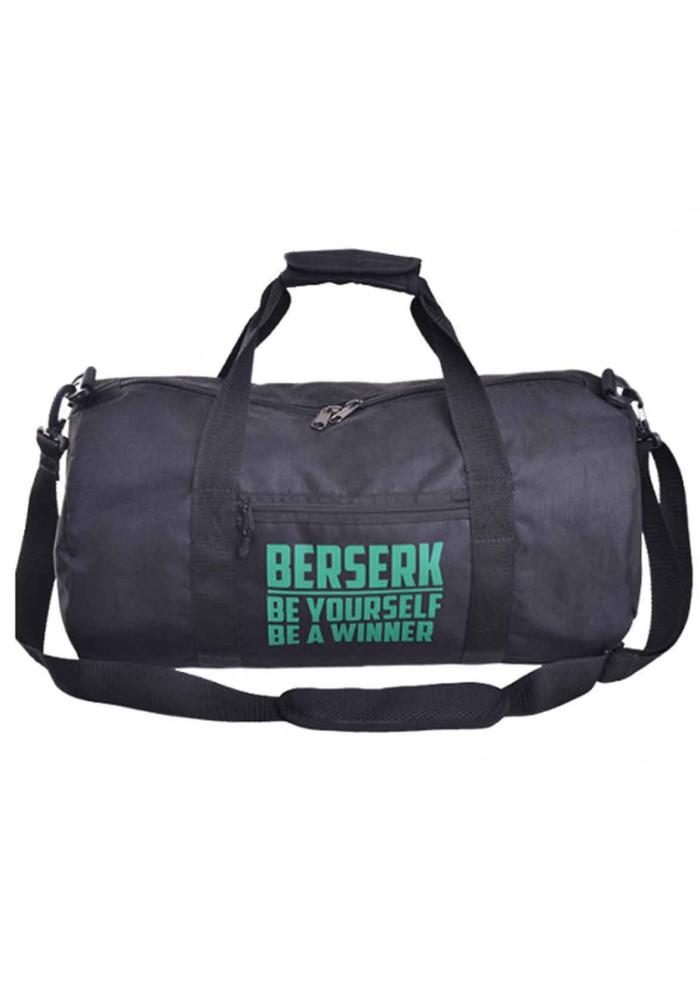 Сумка для тренажерного зала BERSERK ATHLETIC GYM GREEN