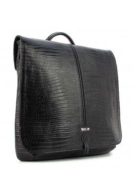 Фото Мужская сумка на плечо из кожи Desisan 341