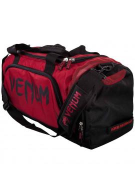 Фото Спортивная сумка красная VENUM TRAINER LITE SPORT BAG RED