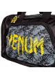 Большая спортивная сумка VENUM TRAMO SPORT BAG BLACK YELLOW