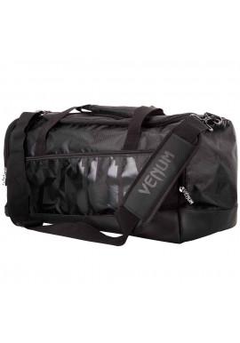 Фото Спортивная сумка для экипировки VENUM SPARRING SPORT BAG BLACK BLACK