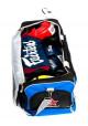 Сумка спортивная FAIRTEX EQUIPMENT BAG WITHOUT ROLLER GREY BLACK, фото №4 - интернет магазин stunner.com.ua