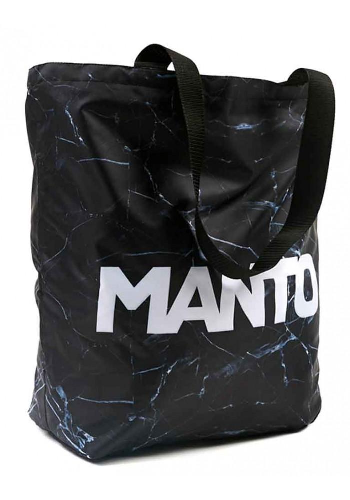 Сумка спортивная MANTO TOTE GYM BAG BLACK