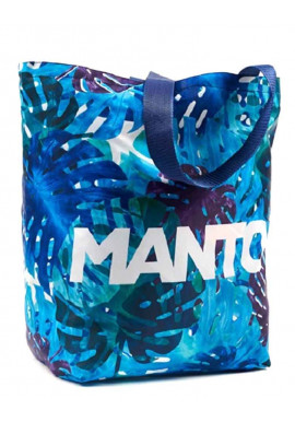 Фото Сумка спортивная MANTO TOTE GYM BAG HERMOSA