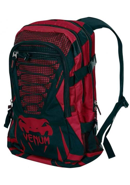 Красный спортивный рюкзак VENUM CHALLENGER PRO BACKPACK RED