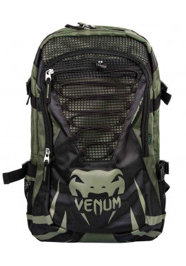 Фото Спортивный рюкзак VENUM CHALLENGER PRO BACKPACK BROWN