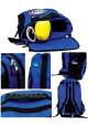 Спортивный рюкзак FAIRTEX BACK PACK BLUE