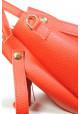 Красная женская сумка из экокожи Betty Pretty