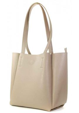 Фото Летняя мягкая женская сумка Betty Pretty
