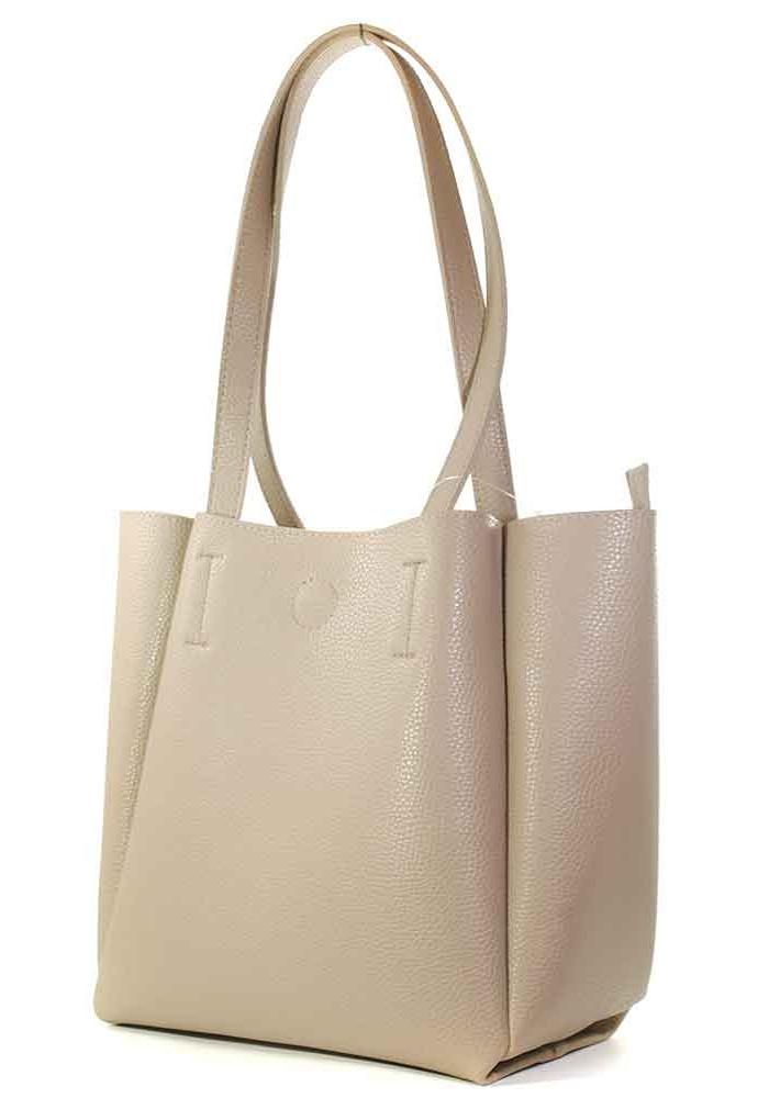 Летняя мягкая женская сумка Betty Pretty