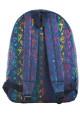 Молодежный джинсовый рюкзак YES ST-18 Jeans Diamond, фото №4 - интернет магазин stunner.com.ua
