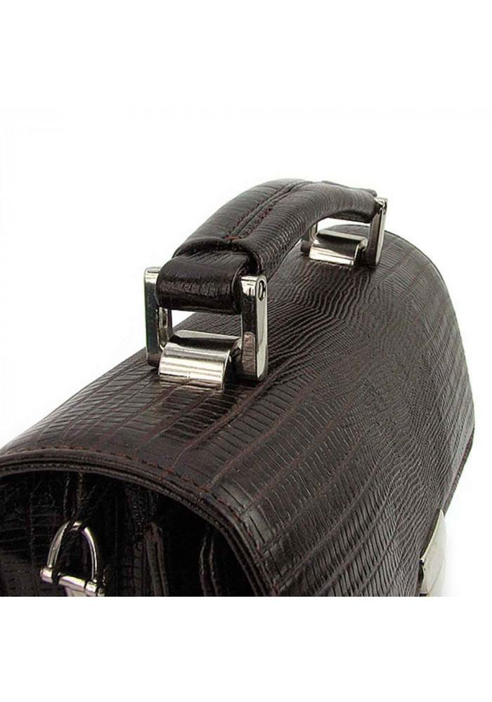 acc29a7f7d16 ... Барсетка для мужчины из кожи Desisan 038-142, фото №5 - интернет  магазин ...