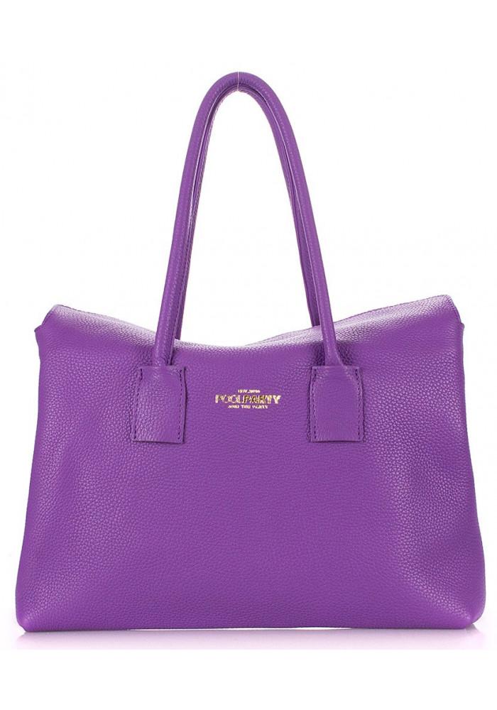 Сумка женская Poolparty sense-violet