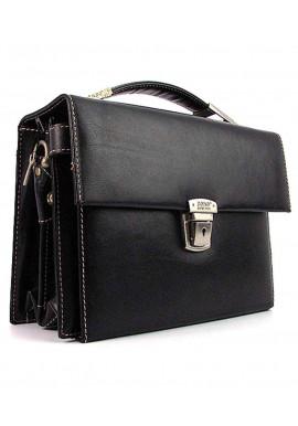 Фото Барсетка - сумка на плечо BOND 1007-1
