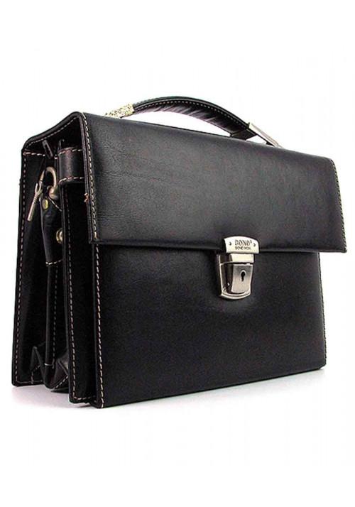 Барсетка - сумка на плечо BOND 1007-1