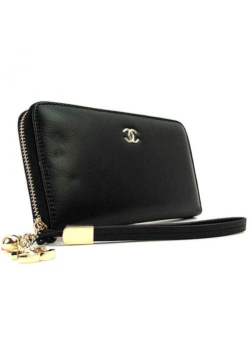 Дамский кошелек с ремешком CH 6020