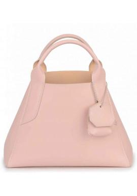 Фото Розовая женская сумочка BBAG LAURA MINI ROSE