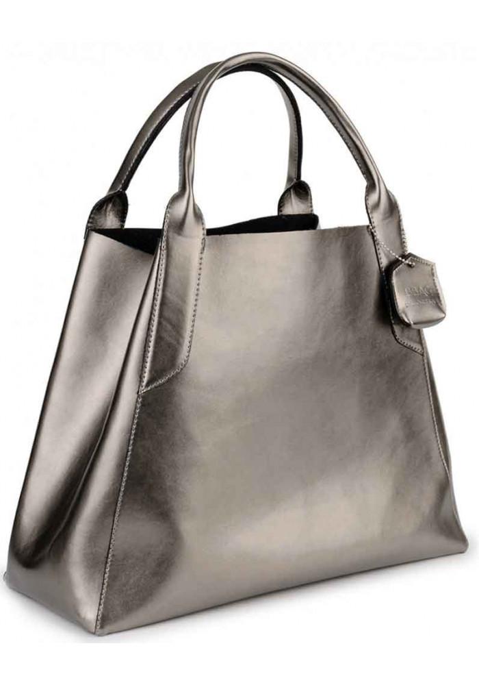 Модная женская сумочка BBAG LAURA MINI GOLD MEDIUM