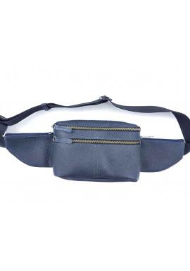 Фото Мужская поясная сумка с кармашками VATTO