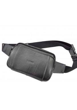 Фото Мужская поясная сумка с карманом VATTO
