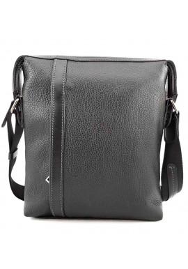 Фото Большая кожаная сумка на плечо VATTO