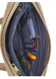 Большая коричневая кожаная сумка на плечо VATTO, фото №11 - интернет магазин stunner.com.ua