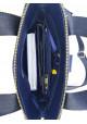 Стильная кожаная сумка для мужчины из синей кожи VATTO, фото №10 - интернет магазин stunner.com.ua