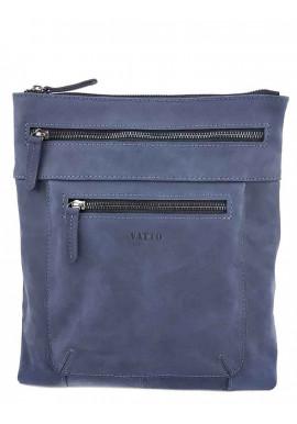 Фото Элегантная сумка-планшет для мужчины VATTO
