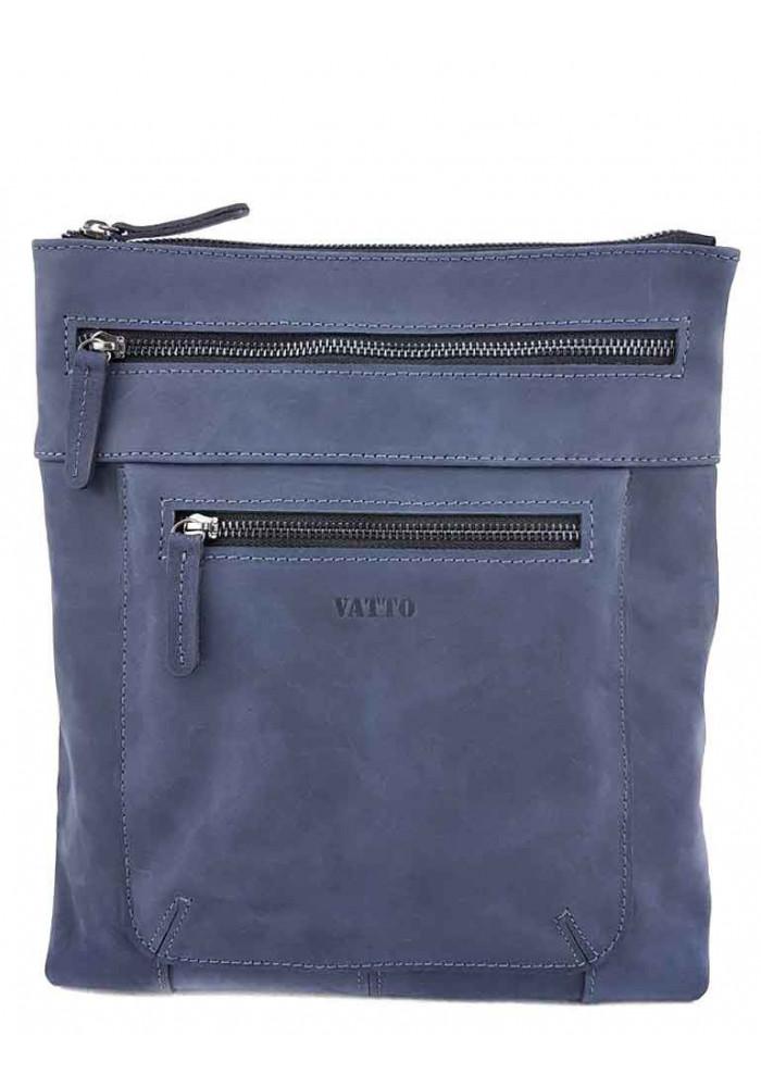 Элегантная сумка-планшет для мужчины VATTO
