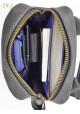 Черная сумка на плечо мужская кожаная Vatto с ручкой, фото №12 - интернет магазин stunner.com.ua