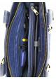 Синий кожаный портфель для мужчины VATTO, фото №13 - интернет магазин stunner.com.ua