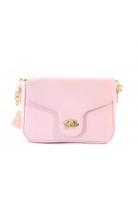 Фото Маленький розовый клатч для девушки Betty Pretty