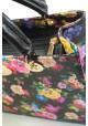 Женская сумка с цветочками Betty Pretty, фото №6 - интернет магазин stunner.com.ua