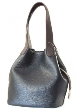 Фото Женская сумка в виде мешка Betty Pretty