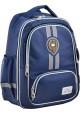 Синий школьный ранец YES Oxford OX 373 - интернет магазин stunner.com.ua