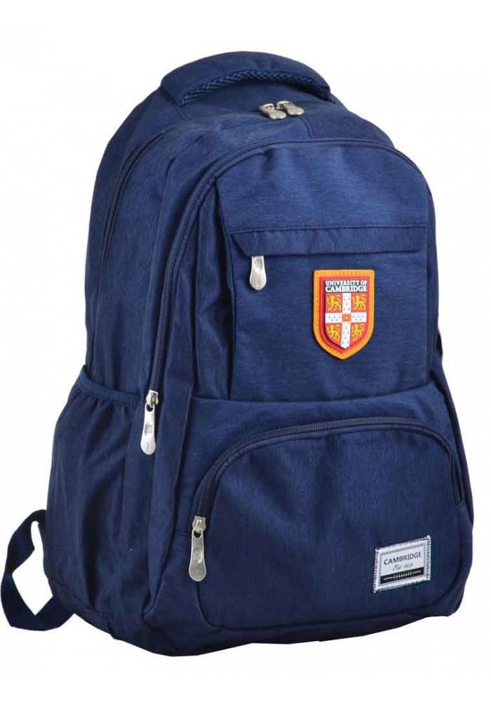 Рюкзак для молодого человека YES Cambridge CA 145