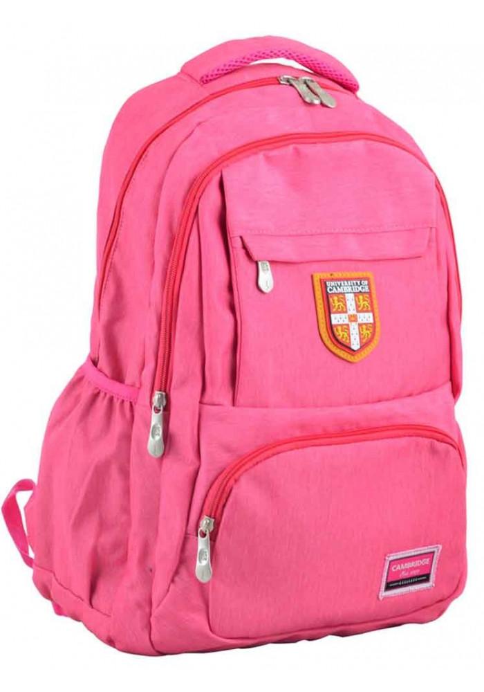 Рюкзак для молодой девушки YES Cambridge CA 145