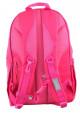 Рюкзак для девушки розового цвета YES Oxford OX 348