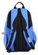 Рюкзак для молодой девушки голубого цвета YES Oxford OX 353, фото №4 - интернет магазин stunner.com.ua