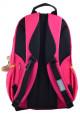 Рюкзак для молодой девушки розового цвета YES Oxford OX 353