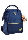 Вместительный синий рюкзак YES Oxford OX 385