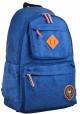 Синий большой рюкзак для парня YES Oxford OX 387 - интернет магазин stunner.com.ua