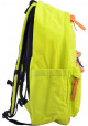 Яркий желтый молодежный рюкзак YES Oxford OX 404, фото №2 - интернет магазин stunner.com.ua