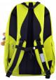 Яркий желтый молодежный рюкзак YES Oxford OX 404, фото №4 - интернет магазин stunner.com.ua