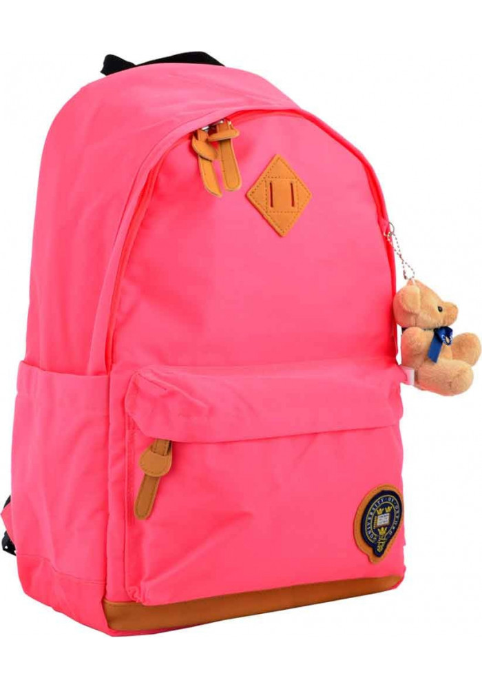Красивый летний молодежный рюкзак YES Oxford OX 404