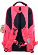 Нежный розовый рюкзак для девочки YES Oxford OX 406